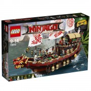 LEGO Ninjago Movie, Destiny's Bounty 70618