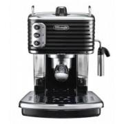 DeLonghi ECZ 351 BK Scultura - Siebträger Kaffeemaschine