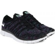 Nike FREE 5.0 FLYKNIT Running Shoes For Men(Multicolor)