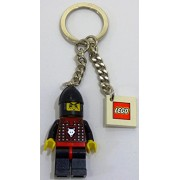LEGO LEGO Castle 850076 Robber 2 Key Chain