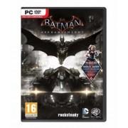 Batman: Arkham Knight (incl. Harley Quinn DLC)