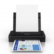 Epson Workforce WF-110W Impressora Cor Portátil WiFi