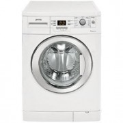 Smeg 60cm Washing Machine - Ice-White