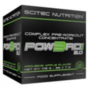 Pow3rd! 2.0 BOX 25 tasak alma Scitec Nutrition