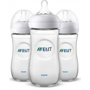 PHILIPS AVENT 3 Biberons Natural 330ml Philips Avent