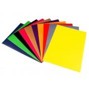 Kreslicí karton A1/180gr/10lis mix barev