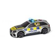 Masinuta de politie Mercedes AMG E43 Dickie Toys
