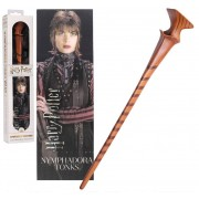 Noble Collection Harry Potter - Nymphadora Tonks Wand Replica