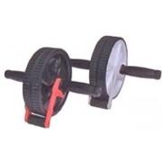 Roata abdomene Spartan Gym Roller