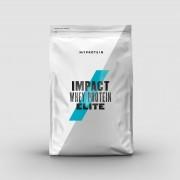 Myprotein Impact Whey Protein Elite - 2.5kg - Vanilka