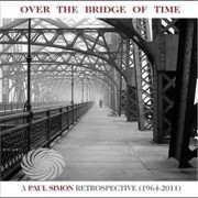 Video Delta Simon,Paul - Over The Bridge Of Time: Paul Simon Retrospective - CD