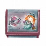 Forever Ninette - Tépőzáras Pénztárca