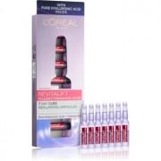 L'Oréal Paris Revitalift Filler sérum preenchedor ácido hialurónico em ampolas 7 x 1,3 ml