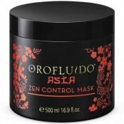 OroFluido Revlon Orofluido Asia Control Zen Mask 500ml
