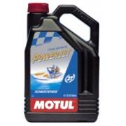 MOTUL PowerJet 2T 4 litri