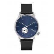 ユニセックス KOMONO KOM-W3001 Winston Subs Silver-Blue 腕時計 ダークブルー