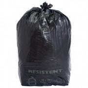 Sacs poubelle 250 litres - pack de 50 unit
