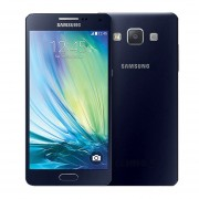 Samsung Galaxy A5 A5000 RAM De 2GB RAM De 16GB 5.0 Pulgadas Dual SIM 4G LTE Quad Core Negro
