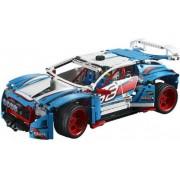 Lego Rallybil - LEGO Technic 42077