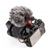 BOYA BY-MM1 Микрофон кардиоида для камер и смартфонов