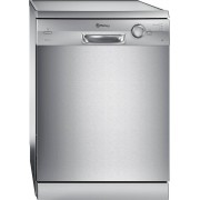Balay 3VS307IP - Lavavajillas 60 Cm A+ 12 Cubiertos Inox