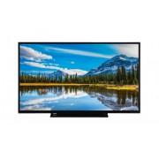 """Toshiba 49L1863DG LED TV 49"""" Full HD, DVB-T2, black, uni-stand"""