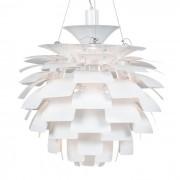 Lámpara De Diseño Colgante 70cm Inspirada En Poul Henningsen