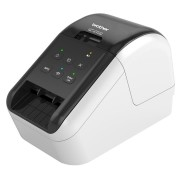 Brother Ql-810w Ultra-fast Label Printer With Wireless