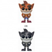 Pop! Vinyl Crash Bandicoot Pop! Vinyl Figure