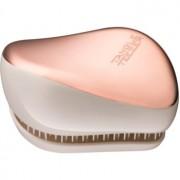 Tangle Teezer Compact Styler Bürste Typ Rose Gold Cream