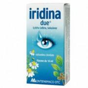 Montefarmaco Otc Spa Iridina Due*coll 10ml 0,5mg/ml
