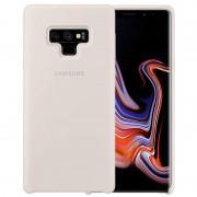 Capa de Silicone EF-PN960TWEGWW para Samsung Galaxy Note9 - Branco