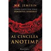 Pamantul sfaramat 1: Al cincilea anotimp/N.K. Jemisin
