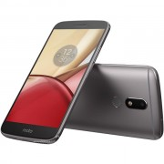Motorola Moto M 32GB, 3GB RAM Смартфон