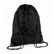 Bag base Premium Gymsac Midnight Camo