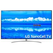 "TV LED, LG 55"", 55SM9800PLA, Smart, 4000PMI, Alpha 7 Gen2 Processor, Nano Cell Color, 4K Cinema HDR, WiFi, UHD 4К"