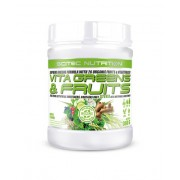 Vita Greens & Fruit Stevia 360 g