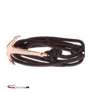 Horgonyos karkötő CL00009