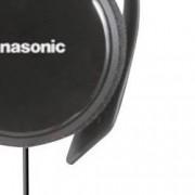Panasonic Sportovní sluchátka On Ear Panasonic RP-HS46 HS46E, černá