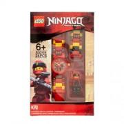 LEGO Ninjago Kai Link horloge
