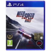 Electronic Arts Need for Speed - Rivals - PS4
