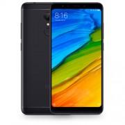 Xiaomi Redmi 5 3/32 okostelefon (EU) - FEKETE