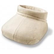 Incalzitor pentru picioare cu masaj Shiatsu Beurer FWM50