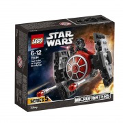 LEGO® First Order TIE Fighter™ Microfighter