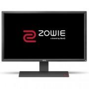 """Монитор BenQ Zowie RL2755 (9H.LF2LB.QBE), 27"""" (68.58 cm) TN панел, Full HD, 1 ms. 12 000 000:1, 300cd/m2, HDMI, DVI, VGA"""