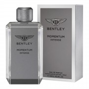 Bentley momentum intense 100 ml eau de parfum edp spray profumo uomo