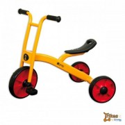 Andreutoys TRICICLO ENDURANCE 3-6 ANOS