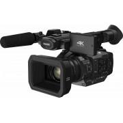 Panasonic Lumix Panasonic »HC-X1E« Camcorder (4K Ultra HD, 20x opt. Zoom, 4K (Ultra-HD) Aufnahmequalität)