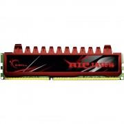 Radna memorija za stolna računala Kit G.Skill Ripjaws F3-12800CL9D-8GBRL F3-12800CL9D-8GBRL 8 GB 2 x 4 GB DDR3-RAM 1600 MHz CL9