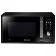 Микровълнова печка Samsung MG23F301TAK Microwave, 23l, Gril, 800W, LED Display, Black MG23F301TAK/OL